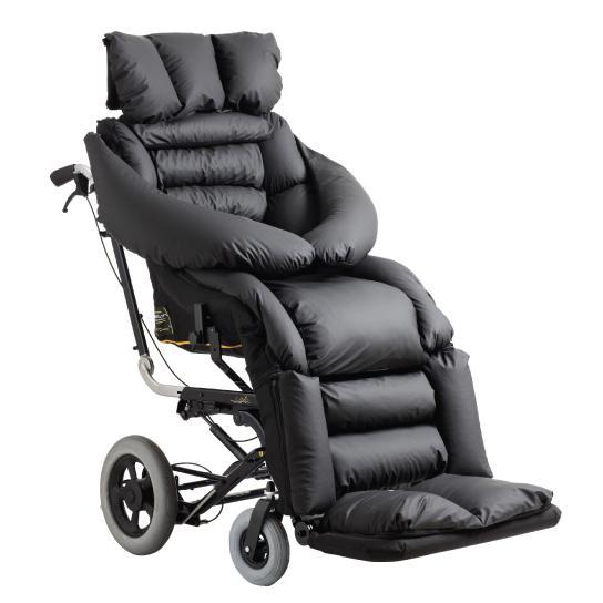 Komfort kørestol til demens