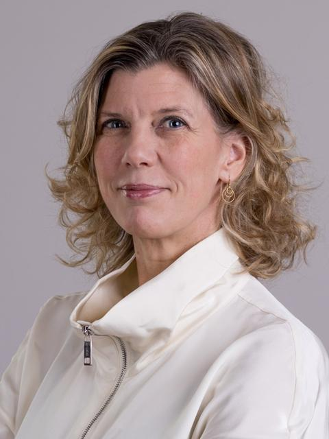 Lisbet Gamborg Jørgensen