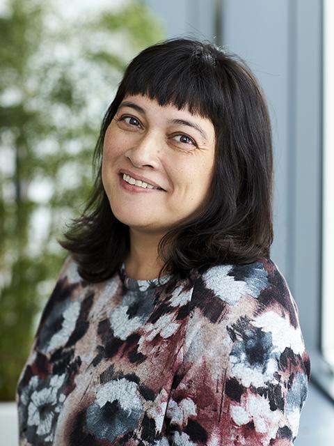 Mariann Catre