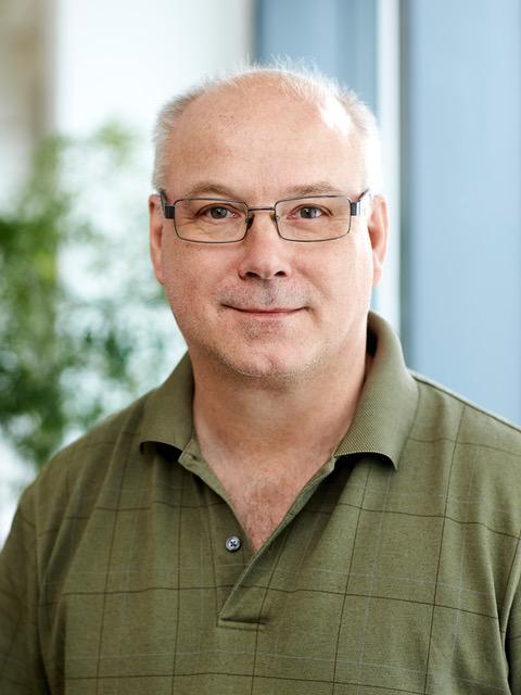Michael Henriksen