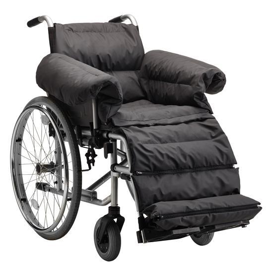 Super Silla kørestolspolstring - rullstolspolstring