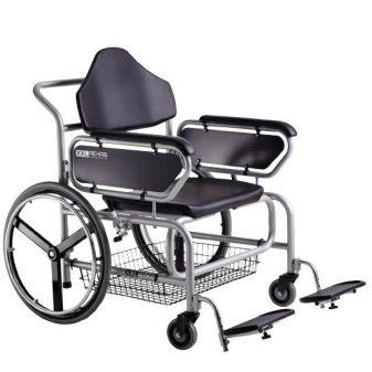 bariatrisk kørestol