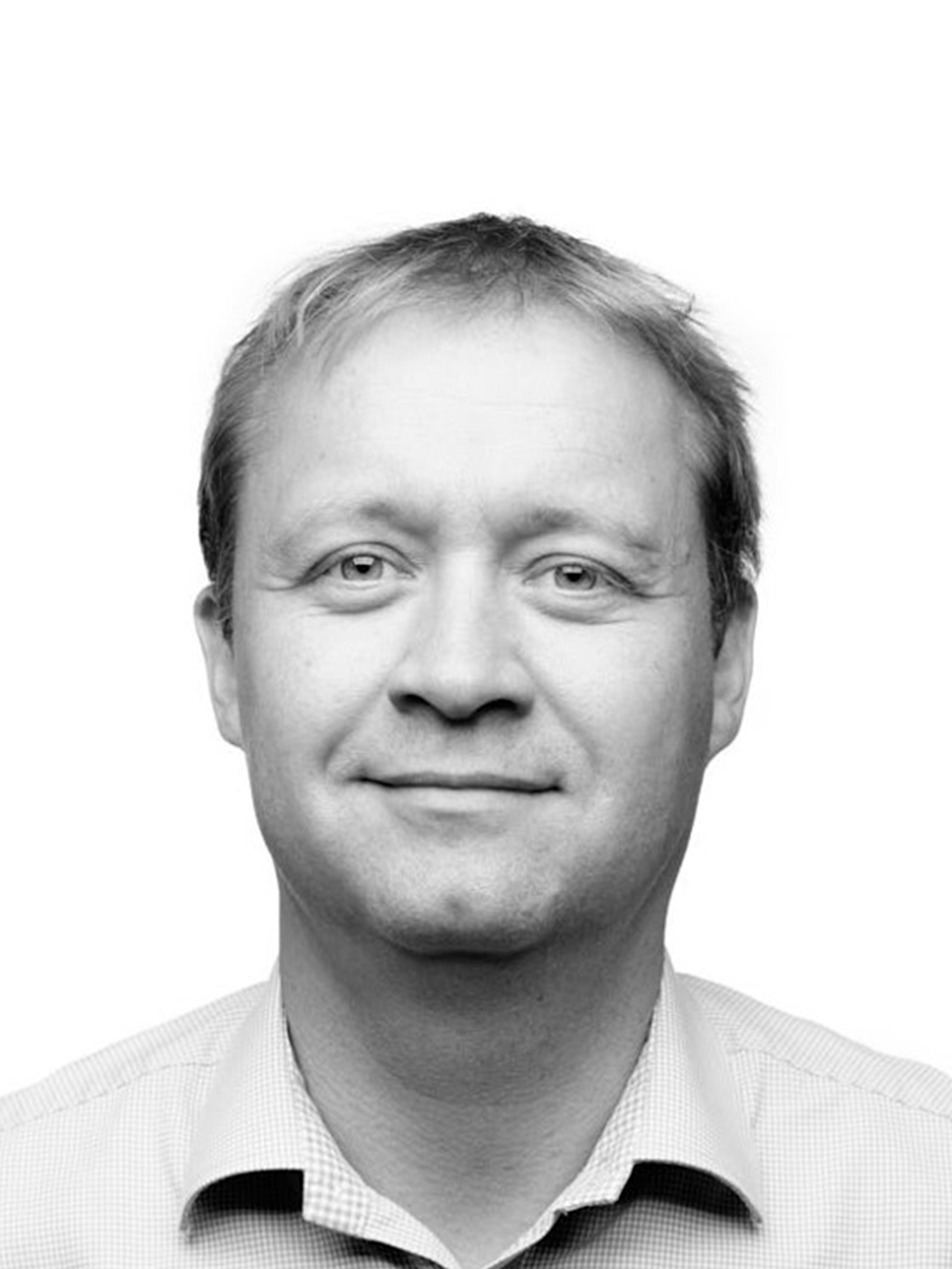 Claus Nymark
