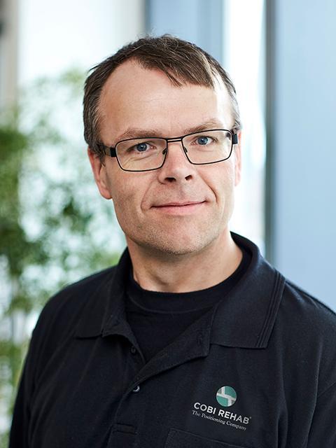 Morten Strate