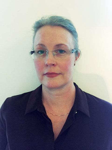 Tine Devantier Winther Lundgren