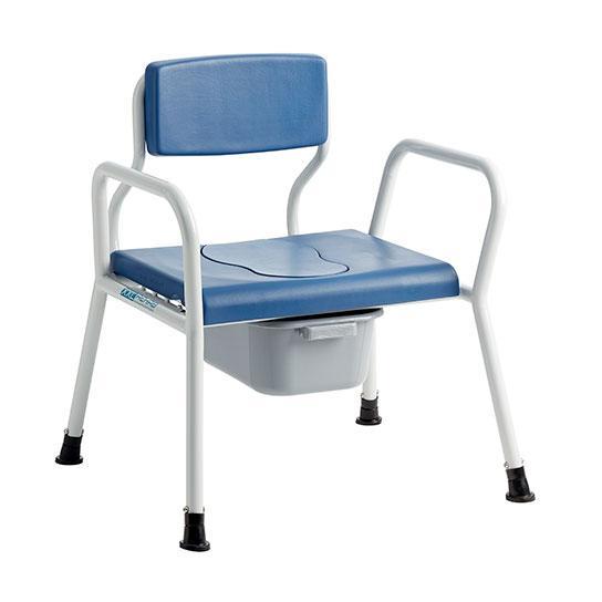 Badetoiletstol Clean bariatric shower chair
