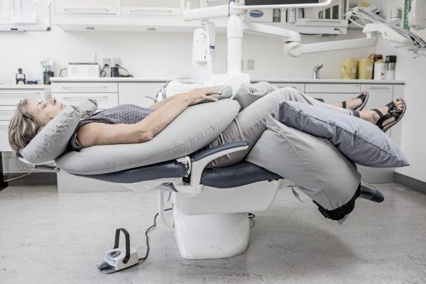 Dentalkuddar