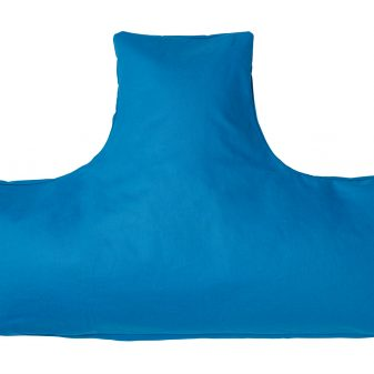 T-pude T-kudde T-cushion Lasal positioning cushions