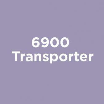 Lasal transporter 6900 side- og hvilevogn