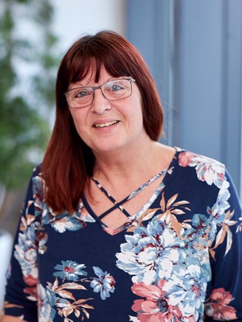 Charlotte Verner Hebel
