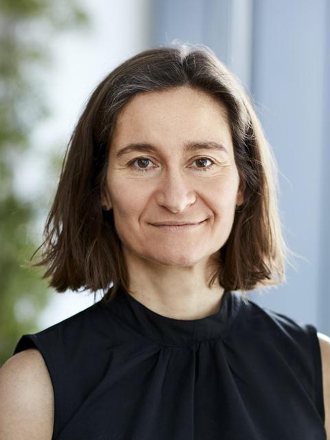 Christina Palikaras
