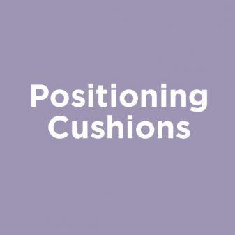 Lasal Positioning Cushions
