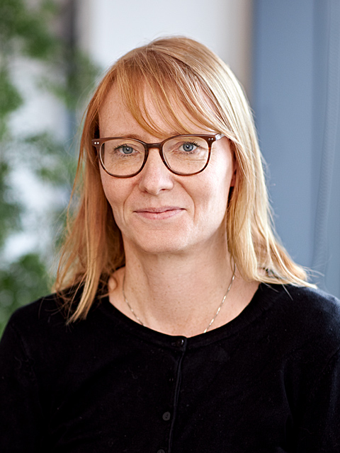 Jane Wulff