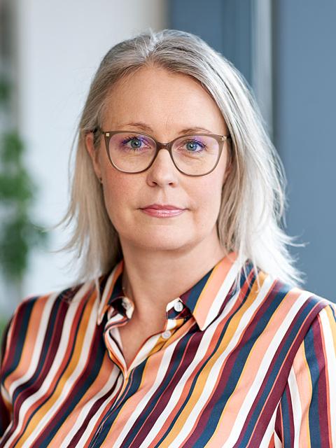 Tine D. Winther Lundgren
