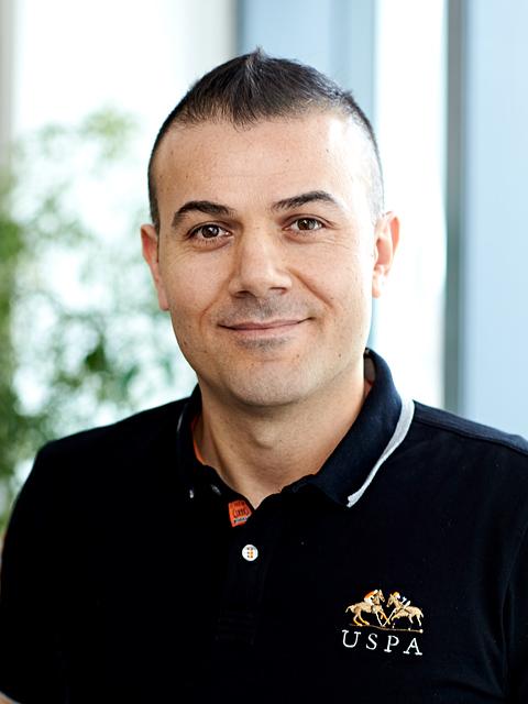 """Mustafa """"Musti"""" Özgen"""