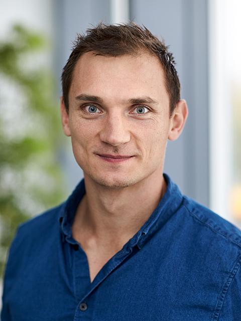 Kasper Feldt undervisning i lejring