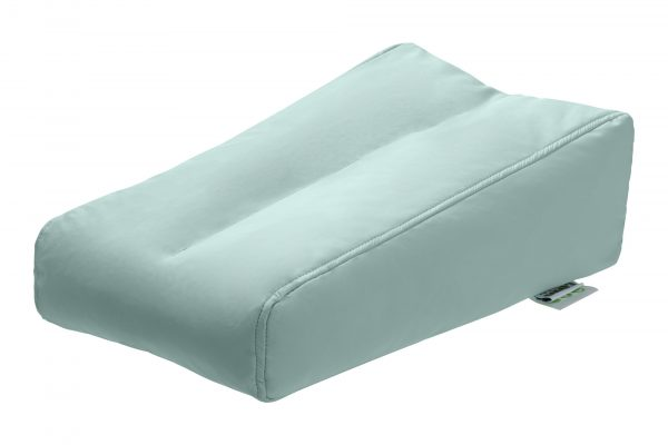 Cobi lejringspude hæl arm pude positioning cushions heel arm cushion side up