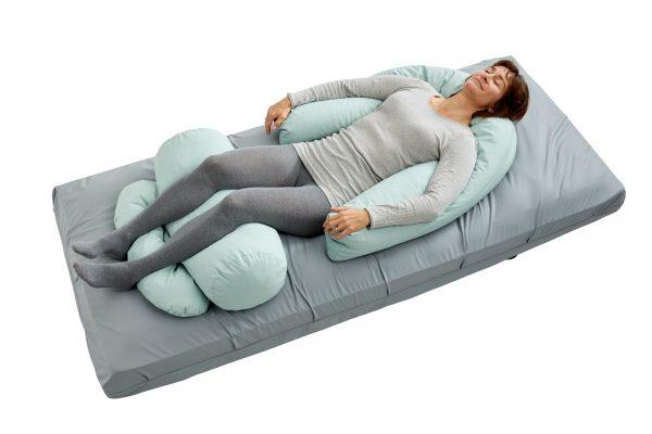 Cobi lejringspuder positioneringskuddar positioning cushion