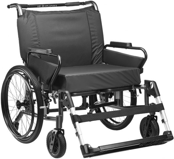 Tauron bariatrisk kørestol