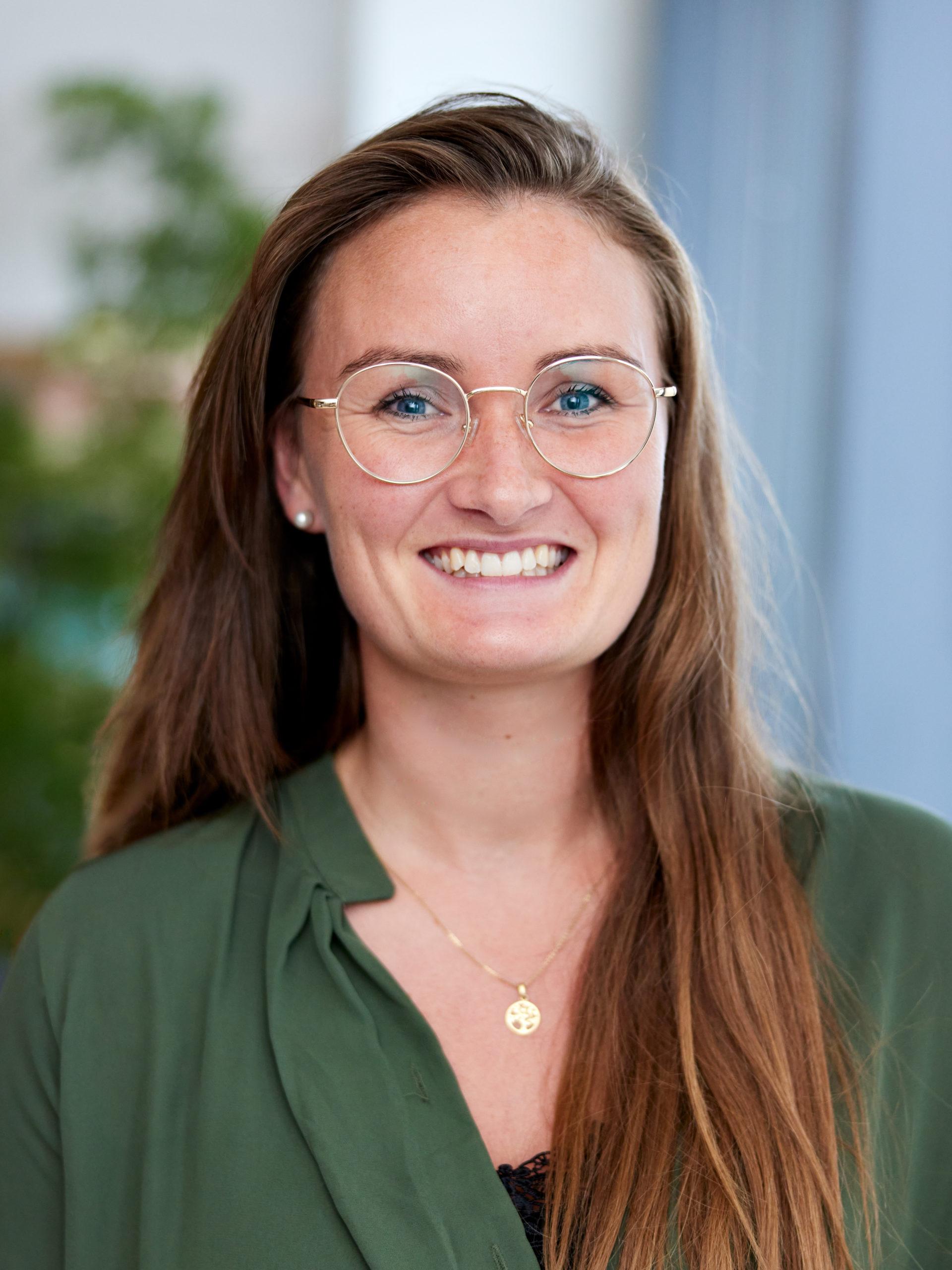 Camilla Kastrupsen