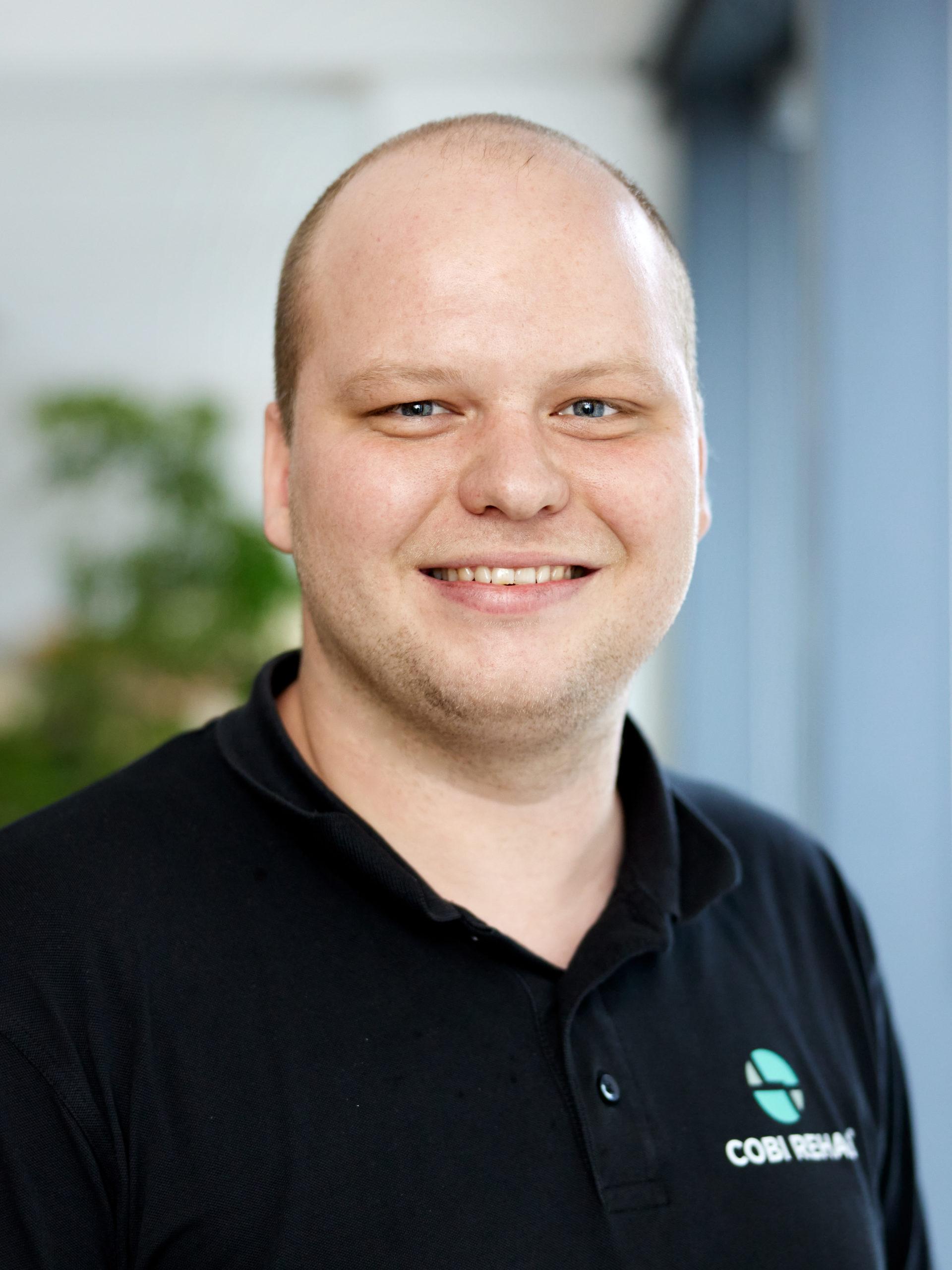 Frederik Nørskov