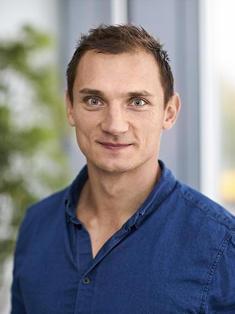 Kasper Feldt